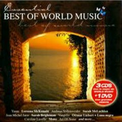 Essential Best Of World Music (CD3)