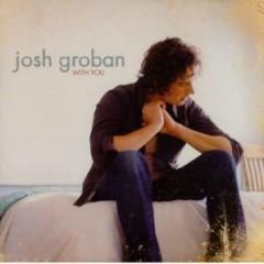 With You (HallMark Limited Edition) - Josh Groban