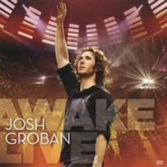 Awake Live (Exclusive Limited Edition) - Josh Groban