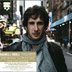 Illuminations (B&N Exclusive Edition) - Josh Groban