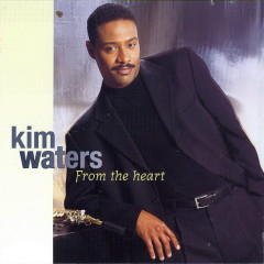 From The Heart - Kim Waters