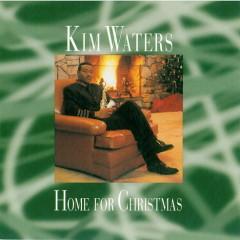 Home For Christmas - Kim Waters