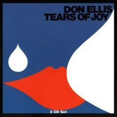 Tears Of Joy (CD1) - Don Ellis