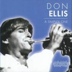 A Simplex One - Don Ellis