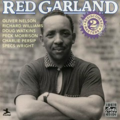 Rediscovered Masters Vol.2 - Red Garland