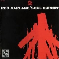 Soul Burnin'