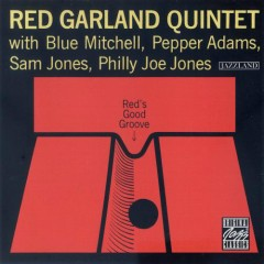 Red's Good Groove - Red Garland
