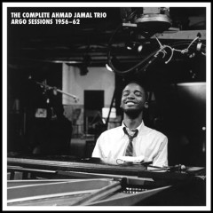 Complete Ahmad Jamal Trio Argo Sessions 1956-62 (CD8)