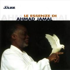 Le essenze di Ahmad Jamal