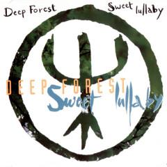 Sweet Lullaby (Maxi CD)