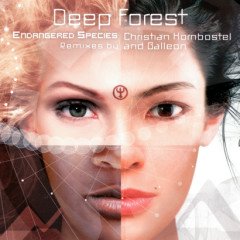 Endangered Species (Remixes By Christian Hornbostel And Galleon) - Deep Forest