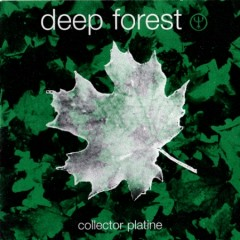 Collector Platine (EP) - Deep Forest
