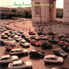 Freedom Cry (Japanese Press & Release)