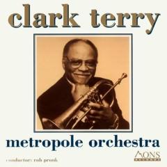 Metropole Orchestra - Clark Terry
