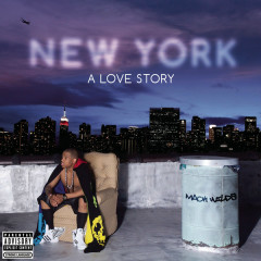 New York: A Love Story - Mack Wilds
