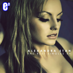 The Best Singles - EP - Alexandra Stan