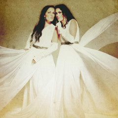 Paradise (What About Us?) - EP - Within Temptation,Tarja Turunen