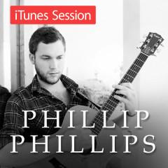 Phillip Phillips -  iTunes Session