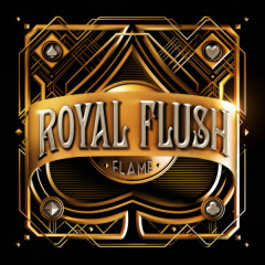 Royal Flush - Flame