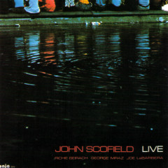 Live - John Scotfield