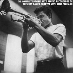 Chet Baker Quartet with Russ Freeman Vol 3