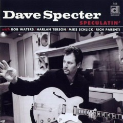 Speculatin' - Dave Specter