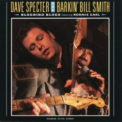 Bluebird Blues Featuring Ronnie Earl - Dave Specter