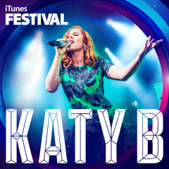 Katy B - iTunes Festival: London 2013 - EP - Katy B