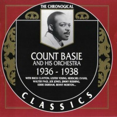 The Chronological Classics: Count Basie and His Orchestra 1936-1938 (CD1)