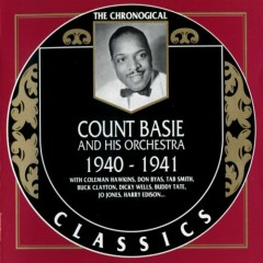 The Chronological Classics: Count Basie and His Orchestra 1940-1941 (CD1)