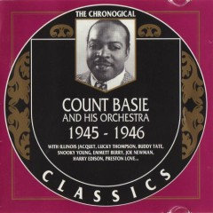The Chronological Classics: Count Basie and His Orchestra 1945-1946 (CD2)