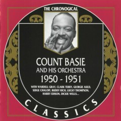 The Chronological Classics: Count Basie and His Orchestra 1950-1951 (CD1)