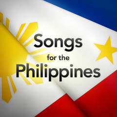 Songs For The Philippines (CD2)