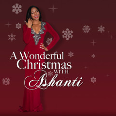 A Wonderful Christmas With Ashanti - EP