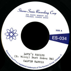 Love's Recipe  Wives Get Lonely Too - Single