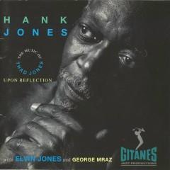 Upon Reflection - The Music Of Thad Jones - Hank Jones