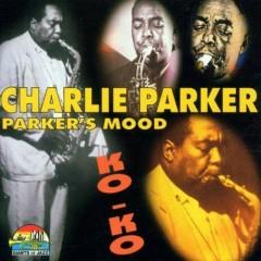 Parker's Mood (CD1)