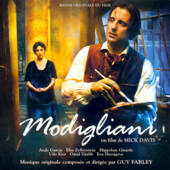 Modigliani OST (P.2)