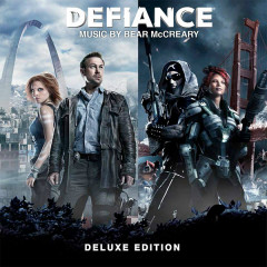 Defiance {Deluxe Edition} OST (P.1) - Bear McCreary