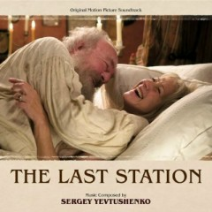 The Last Station OST (P.2)