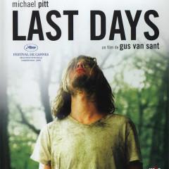 Last Days OST