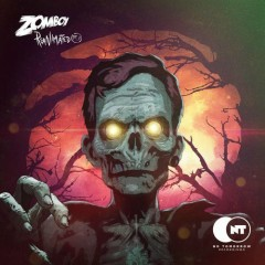 Reanimated EP Pt. II - Zomboy
