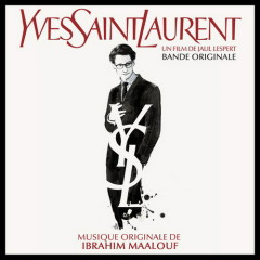 Yves Saint Laurent OST (P.1)