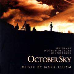 October Sky OST (P.1)