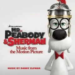 Mr. Peabody & Sherman OST (P.1)