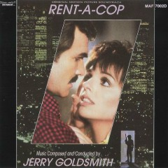 Rent-A-Cop OST