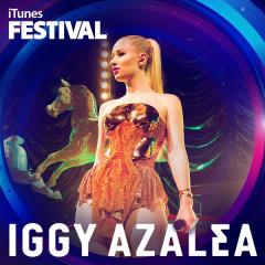 Iggy Azalea - iTunes Festival London 2013 - EP - Iggy Azalea