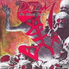 No More Pain - DOOM