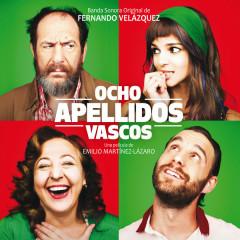 Ocho Apellidos Vascos OST (P.2) - Fernando Velazquez