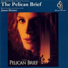 The Pelican Brief OST